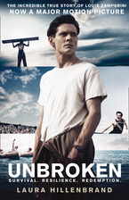 Unbroken [Film Tie-in Edition]