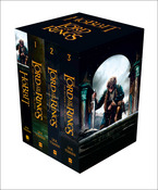 The Hobbit and the Lord of the Rings: Boxed Set [2014 Film Tie-inEdition]