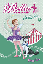 Bella Dancerella: At the Fair