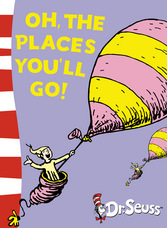 Oh the Places Youll Go!