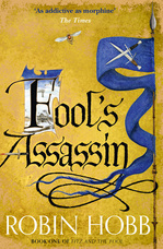 Fitz and the Fool (1) - Fools Assassin