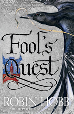 Fitz and the Fool (2) - Fools Quest