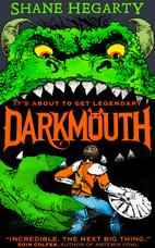 Darkmouth (1) - Darkmouth