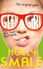 Geek Girl: All that Glitters