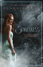 Sorceress: A Spellcaster Novel