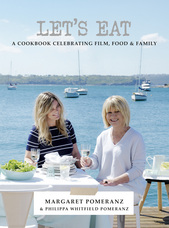 Lets Eat: A Cookbook Celebrating Film Food & Family