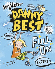 Danny Best: Full On