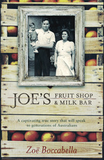 Joes Fruit Shop & Milk Bar