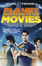 Planet According to the Movies: Awesome Weird and Wonderful Flicks FromFour Corners of the Globe