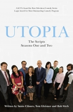 Utopia: The Scripts